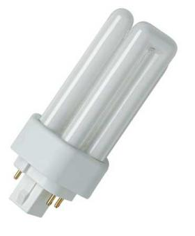 Osram Kompakt-Leuchtstofflampe DULUX T/E 42W/840 CONSTANT GX24Q / EEK: A