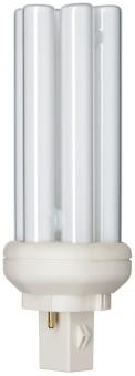 Philips Kompakt-Leuchtstofflampe MASTER PL-T 26W/827/2P / EEK: B