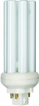Philips Kompakt-Leuchtstofflampe MASTER PL-T 26W/827/4P / EEK: A