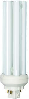 Philips Kompakt-Leuchtstofflampe MASTER PL-T TOP 42W/840/4P / EEK: A