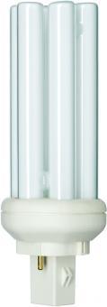 Philips Kompakt-Leuchtstofflampe MASTER PL-T 26W/840/2P / EEK: B