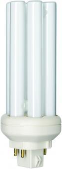 Philips Kompakt-Leuchtstofflampe MASTER PL-T TOP 26W/830/4P / EEK: A