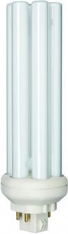 Philips Kompakt-Leuchtstofflampe MASTER PL-T XTRA 42W/840/4P / EEK: A