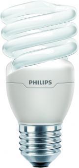 Philips Energiesparlampe Tornado spiral 15W WW E27 220-240V / EEK: A
